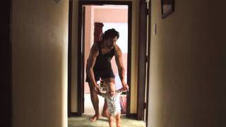 Download HOW TO TEACH A BABY TO WALK Video