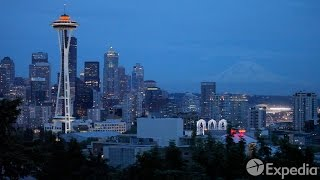 Download Seattle - City Video Guide Video