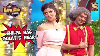 Download Shilpa Has Gulati's Heart - The Kapil Sharma Show Video