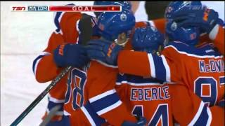 Download Toronto Maple Leafs at Edmonton Oilers - Game in Six 02/11/2016 Video