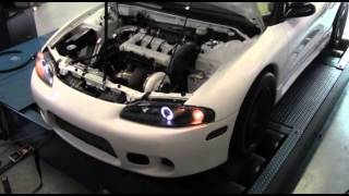 Download Delis' 1000+ WHP 2G - Boostin Performance Built and Tuned Video