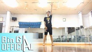 Download [HƯỚNG DẪN NHẢY] Good Boy - GD X Taeyang [MIRRORED] TUTORIAL Video