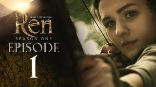 Download EPISODE 1 - Ren: The Girl with the Mark - Season One Video