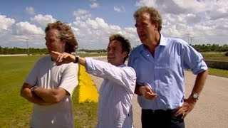Download US Road Trip | Lap & Braking challenge | Top Gear Video