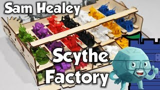 Download Meeple Realty: Scythe Factory Review with Sam Healey Video