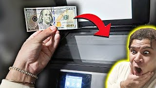 Download What Happens If You Photocopy MONEY..? **SHOCKING** Video