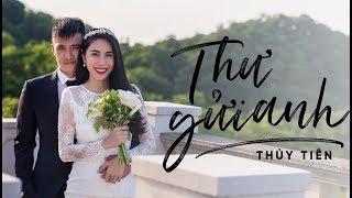 Download Thư Gửi Anh - Thủy Tiên | Official MV Video