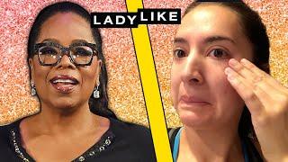 Download Chantel Tries Oprah's Morning Routine • Ladylike Video