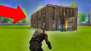 Download I BUILT A TRAP TUNNEL! *SO MUCH LOOT!*   Fortnite Battle Royale Video