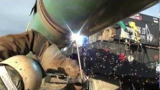 Download Pipeline Welding (Mainline) Video