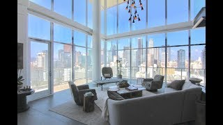 Download LEVEL Penthouse | Downtown Los Angeles Video