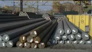 Download Wie Stahlrohre hergestellt werden Video