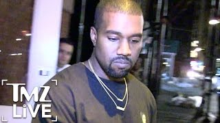 Download KANYE WEST 911 Call Before Hospitalization (TMZ Live) Video