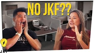 Download If JustKiddingFilms Never Existed ft. Gina Darling Video