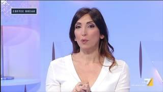 Download Laura Tecce (Il giornale.it): Macron è un prodotto di marketin elettorale un tecnocrate più ... Video