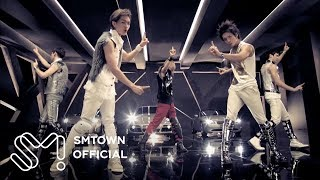 Download SHINee 샤이니 'Lucifer' MV Video