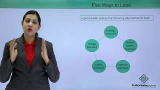 Download Soft Skills - Leadership Vs Management Video
