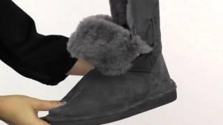 Download Bearpaw Abigail Boot Video