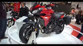 Download YAMAHA TRACER 700 Video