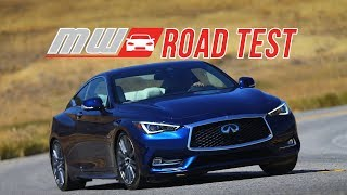 Download 2017 Infiniti Q50/Q60 | Road Test Video