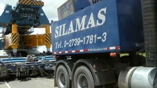 Download SILAMAS TRANSPORT-LR 1600 / 2 Video