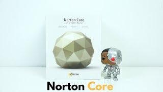 Download Norton Core: Fast & Easy Setup! Video