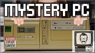 Download Mystery eBay PC hides SURPRISE   Nostalgia Nerd Video
