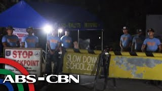 Download 12 barangay sa Balete, Batangas isinailalim sa lockdown | TV Patrol Video