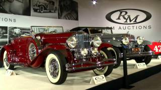 Download 2013 Pebble Beach Concours d'Elegance on NBCSN Video