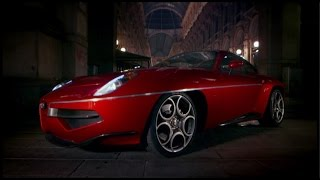 Download Alfa Romeo Disco Volante | Top Gear | Series 21 | BBC Video
