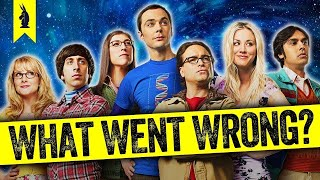 Download The Big Bang Theory: What Went Wrong? – Wisecrack Edition Video