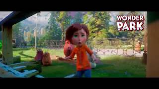 Download Wonder Park (2019) - Big Team - Paramount Pictures Video