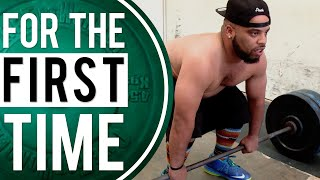 Download Fat People Do Crossfit 'For the First Time' Video