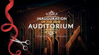 Download Deeperlife HQ Church Inauguration Video