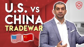 Download US China Trade War Explained -Who Needs Who? Video