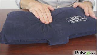 Download Auto-Inflating Lumbar Cushion Video