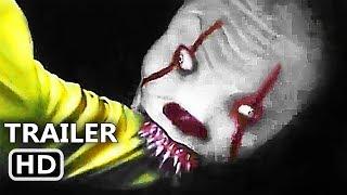 Download IT Opening Scene ″Georgie's Death″ (2017) Clown Movie HD Video