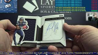 Download 2018 Playbook FB 2 Box Break for Steven S Video