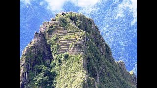 Download Mysteries Of Machu Pic'chu: June 2017 Video