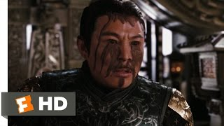 Download The Mummy: Tomb of the Dragon Emperor (1/10) Movie CLIP - The Curse of the Dragon Emperor (2008) HD Video