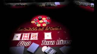 Download Poker Homegame 3D Video