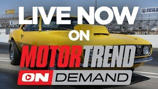 Download TEASER! Crusher Camaro Drag Testing! - Roadkill Garage Ep. 20 Video