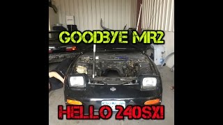 Download Buying my first 240sx from Jimmy Oakes! Video