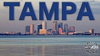 Download Tampa, Florida - Traveling Robert Video