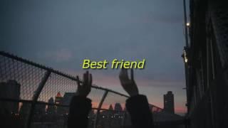 Download Rex Orange County - Best Friend [Lyrics] Video
