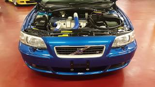 Download Jcf42 IPD tuned volvo v70R supperb condition Video