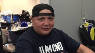 Download Henry Ramirez How GGG Found His Barber - EsNews Boxing Video