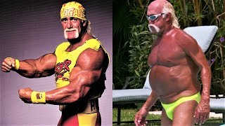 Download HULK HOGAN'S TRANSFORMATION Video