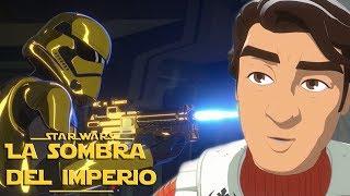 Download ¡Nuevo Trailer de Star Wars Resistance: Todo Lo Que NO Viste! Video