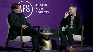 Download Paul Thomas Anderson & Richard Linklater in Conversation | 2018 Texas Film Awards Video